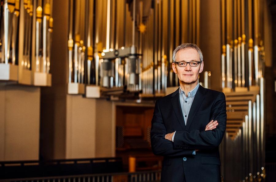 Orgelkonzert Kay Johannsen
