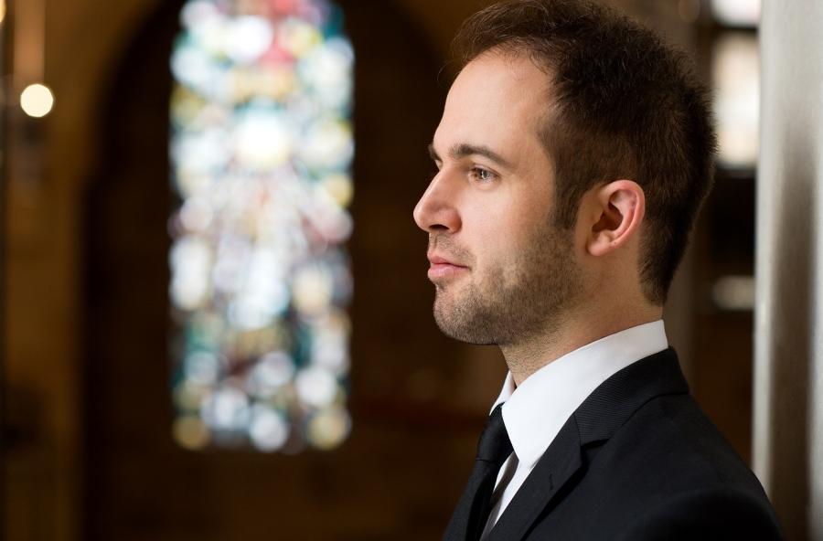 Auf zu neuen Ufern, Felix! - Felix Mende, Orgel & Solisten