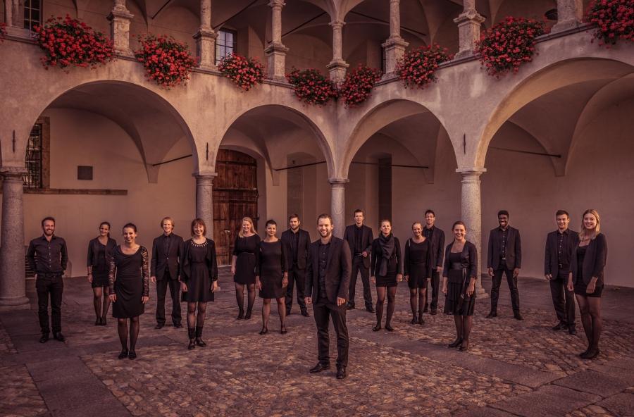 Ensemble Cantalon / Philipp Schmidlin