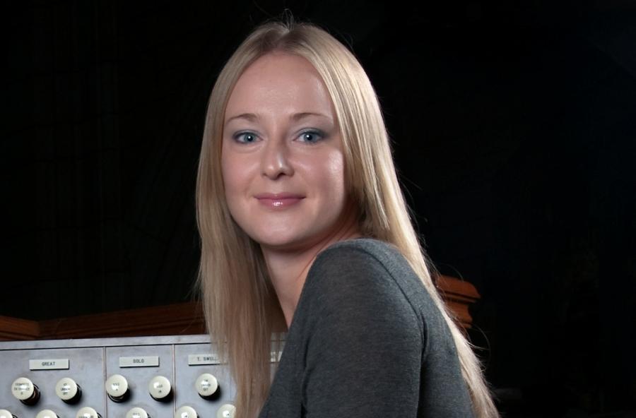 Maria Mokhova