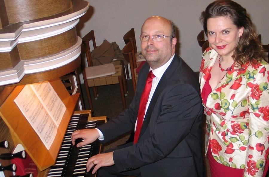 Marit und Alexander Kuhlo