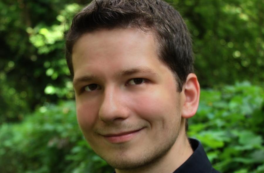 Daniel Tepper