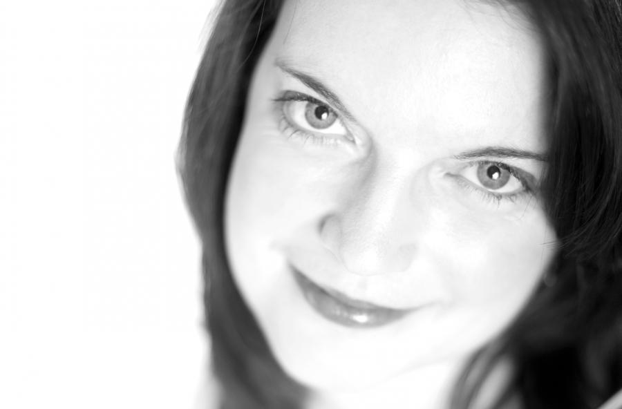 Julie Stewart-Lafin, Flöte