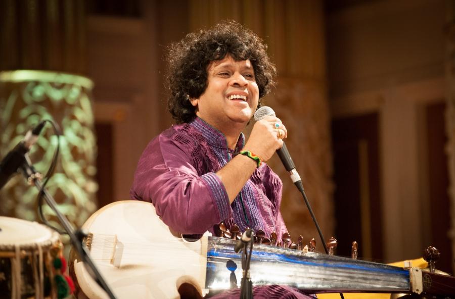 Shirin Sengupta Ensemble