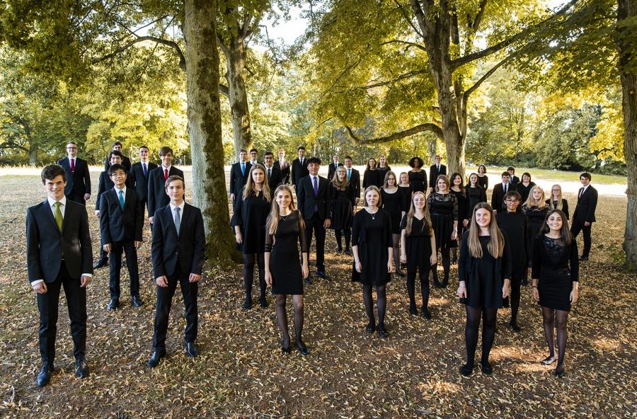 Jugendkonzertchor Chorakademie Dortmund / Felix Heitmann