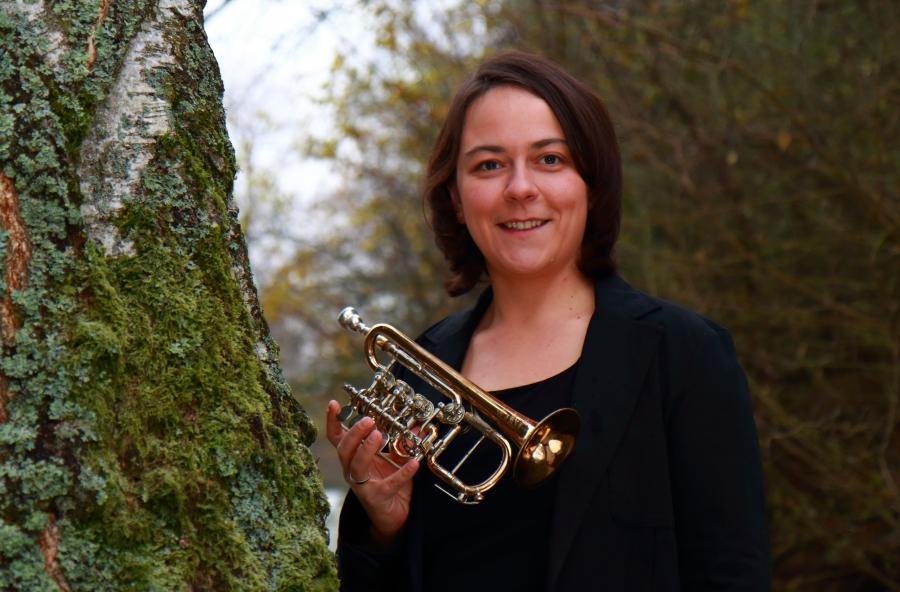 Johanna Hirschmann