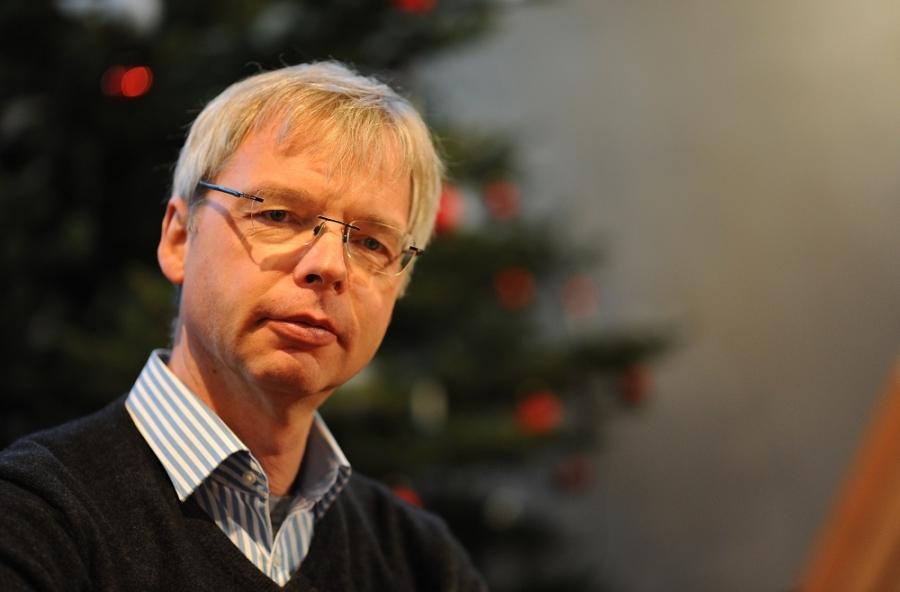 Andreas Gräsle