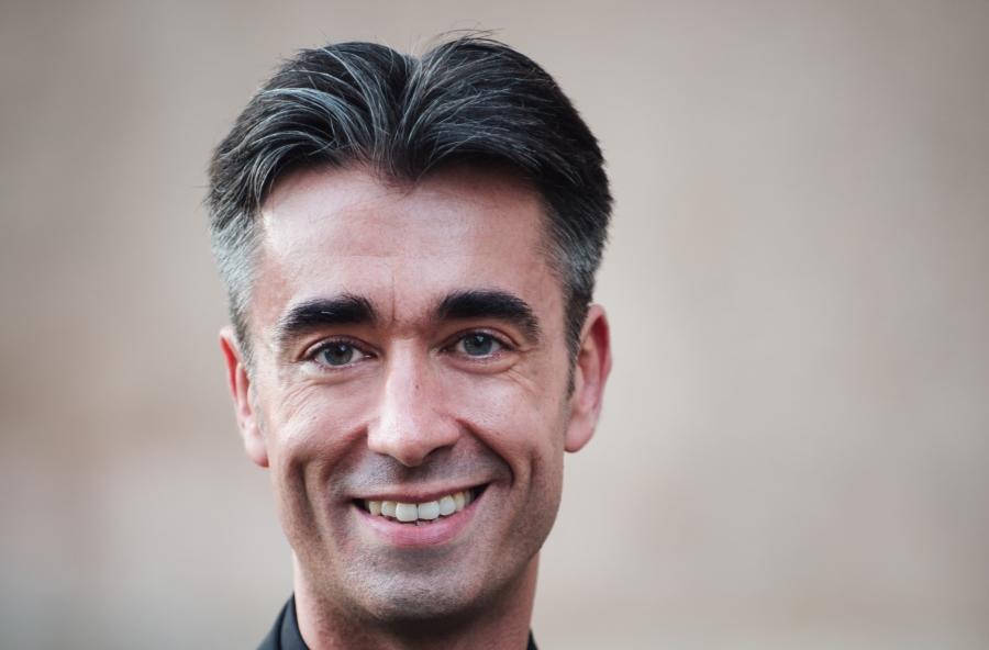Michael Čulo