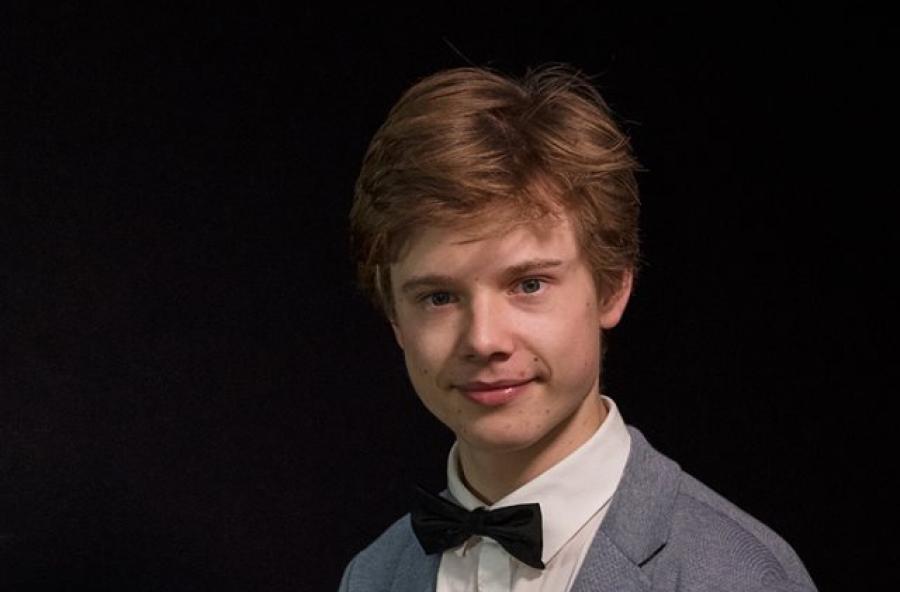 Sebastian Heindl