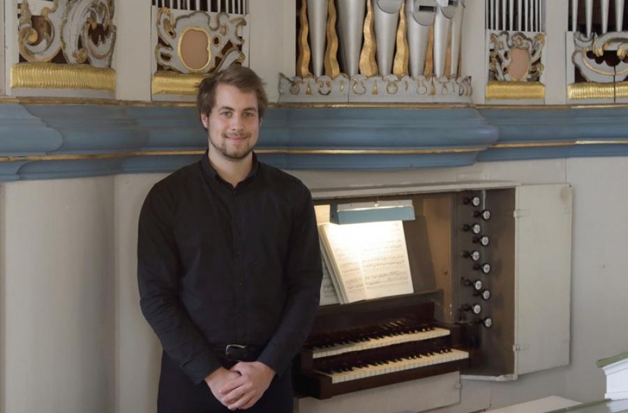 Bernhard Herzog