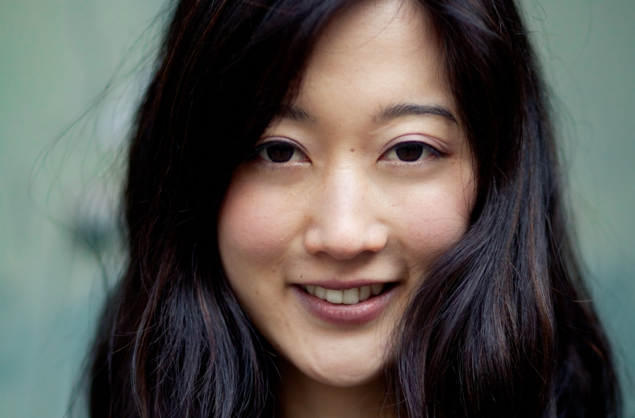 Sarah Kim (Australien/Frankreich)